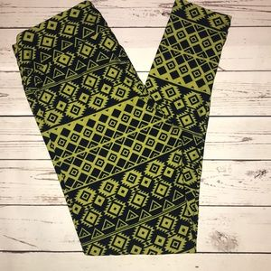 NWOT! Lularoe TC leggings